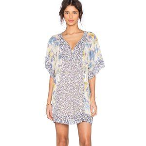 Joie • Adorable Cycia Silk Floral/Boho Dress 🌼